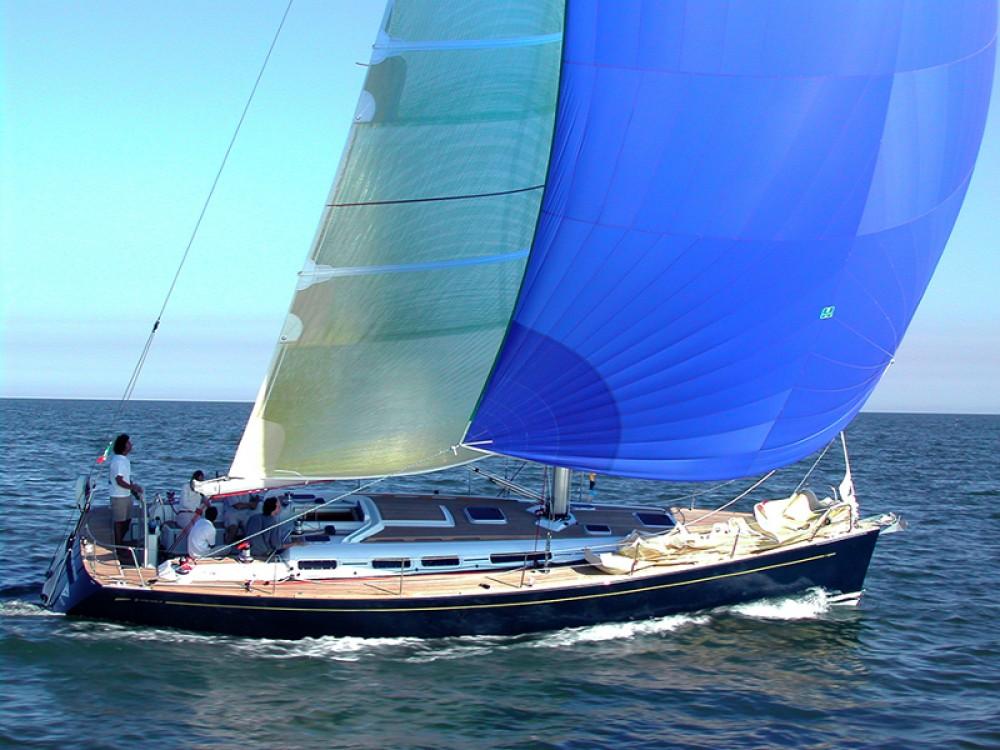 Segelboot mieten in Šibenik zum besten Preis