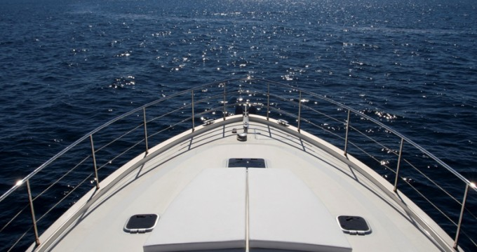 Bootsverleih Cyrus Cyrus 13.8 Hardtop Pula Samboat