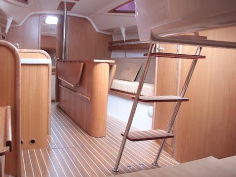 Yacht-Charter in Węgorzewo - Northman Maxus 28 Prestige + auf SamBoat