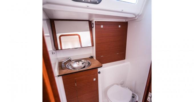 Segelboot mit oder ohne Skipper Dufour mieten in Primošten