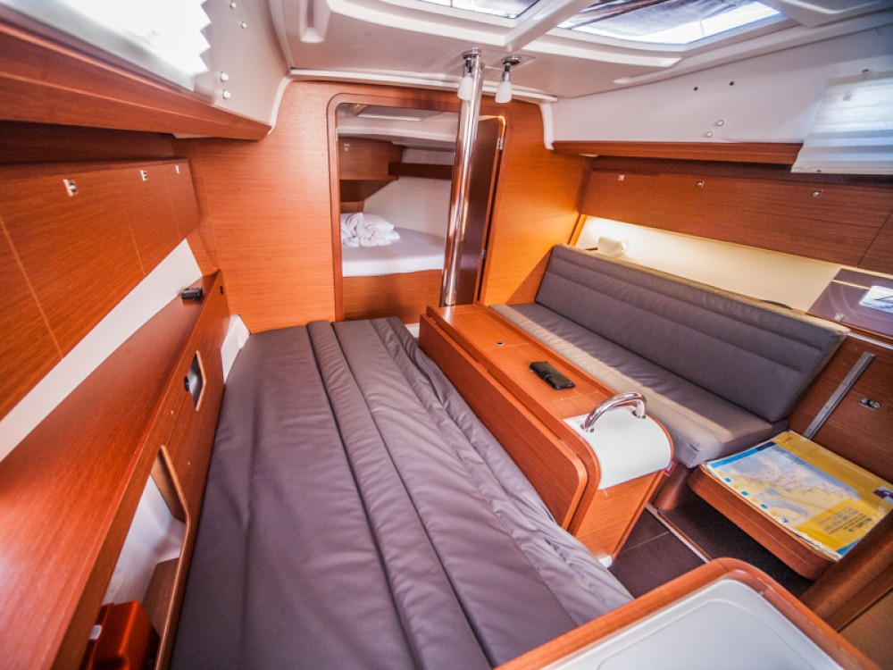 Yacht-Charter in Primošten - Dufour Dufour 350 Grand Large auf SamBoat