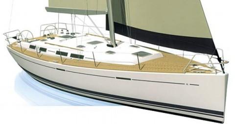 Segelboot mit oder ohne Skipper Dufour mieten in Taranto