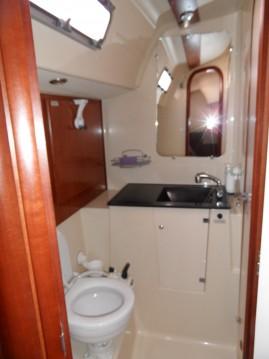 Yacht-Charter in Taranto - Dufour Dufour 425 GL auf SamBoat