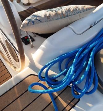 Segelboot mit oder ohne Skipper Dufour mieten in Paros