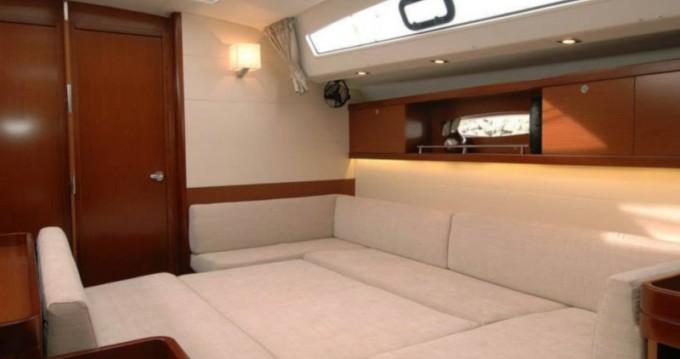Yacht-Charter in Sukošan - Bénéteau Oceanis 50 Family auf SamBoat