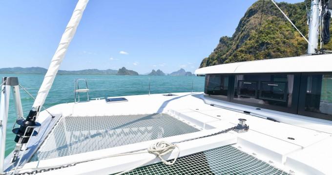 Bootsverleih Lagoon Lagoon 42 Phuket Samboat