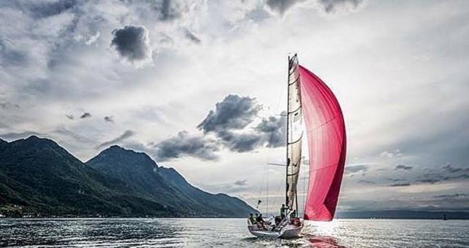 Bootsverleih Jeanneau Jeanneau Sun Odyssey 54DS Palma de Mallorca Samboat