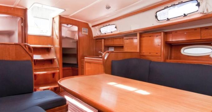 Yacht-Charter in Barcelona - Bavaria Bavaria 37 Cruiser auf SamBoat