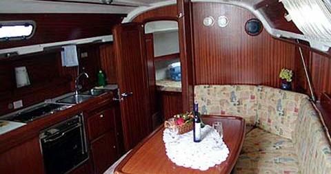 Segelboot mit oder ohne Skipper Bavaria mieten in Barcelona