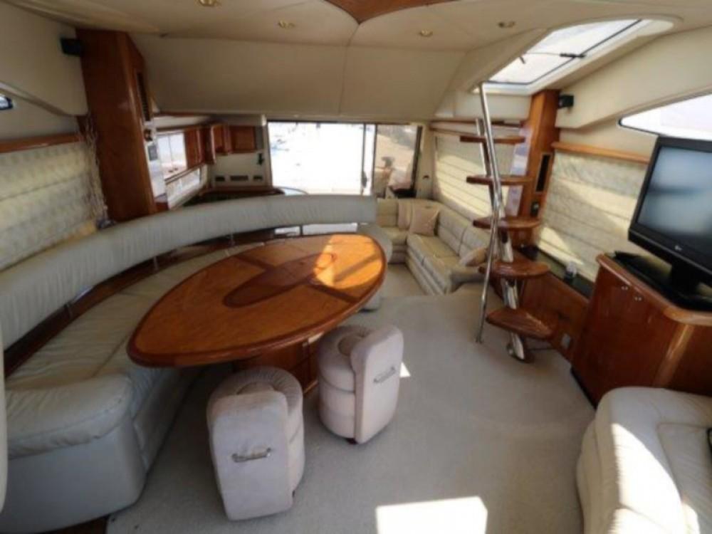 Yacht-Charter in Marina Baotić - Sunseeker Sunseeker 64 auf SamBoat