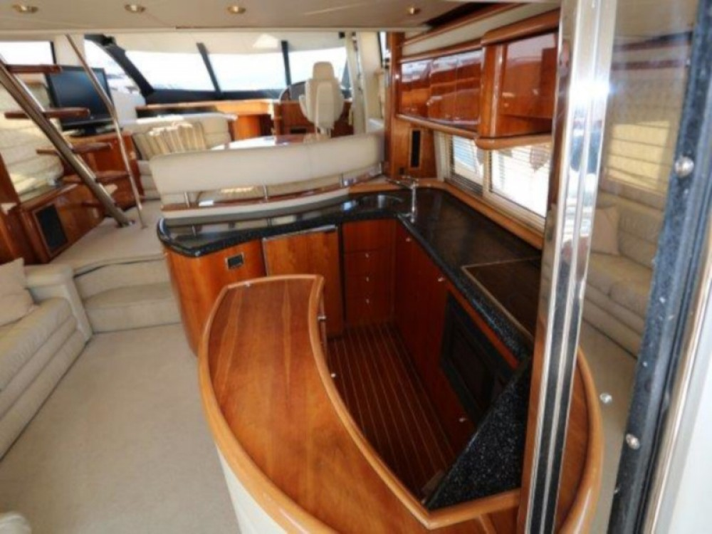 Yachten mit oder ohne Skipper Sunseeker mieten in Marina Baotić