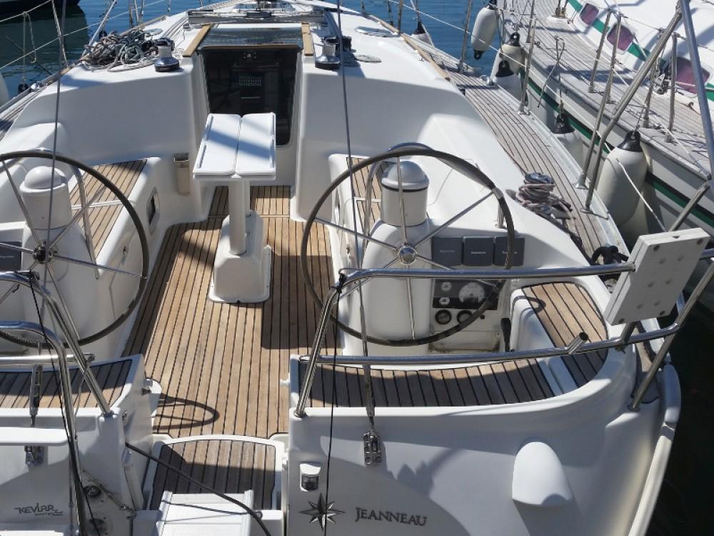 Yacht-Charter in Sitges - Bavaria Bavaria 50 Cruiser auf SamBoat