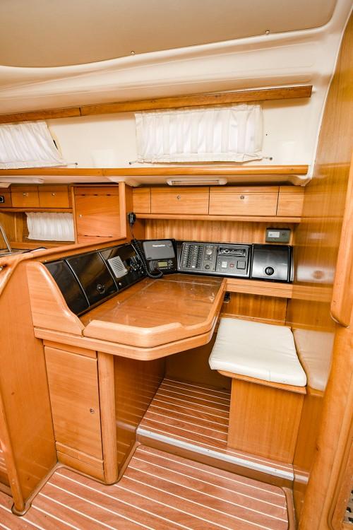 Bootsverleih Bavaria Bavaria 50 Cruiser Sitges Samboat