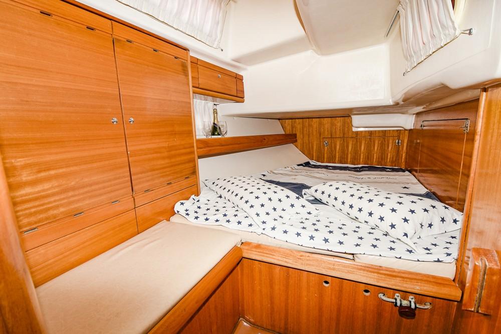 Segelboot mit oder ohne Skipper Bavaria mieten in Sitges