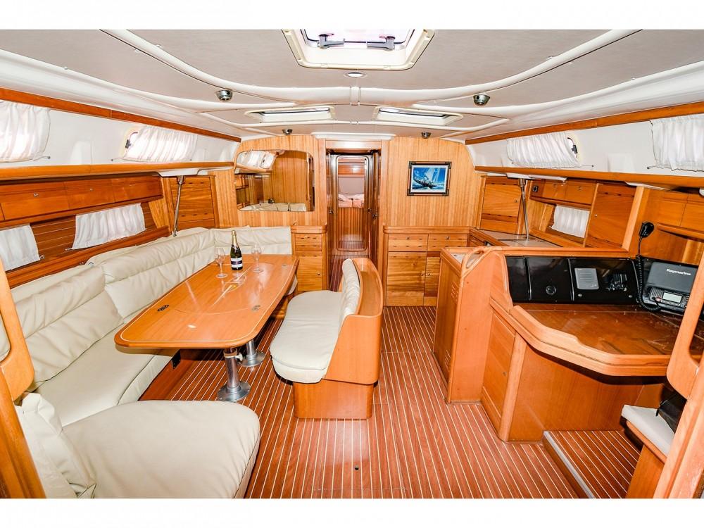 Segelboot mieten in Sitges zum besten Preis