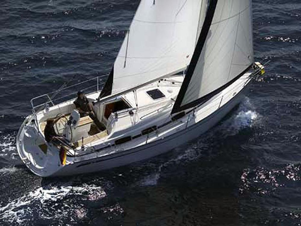 Yacht-Charter in Sitges - Bavaria Bavaria 30 Cruiser auf SamBoat