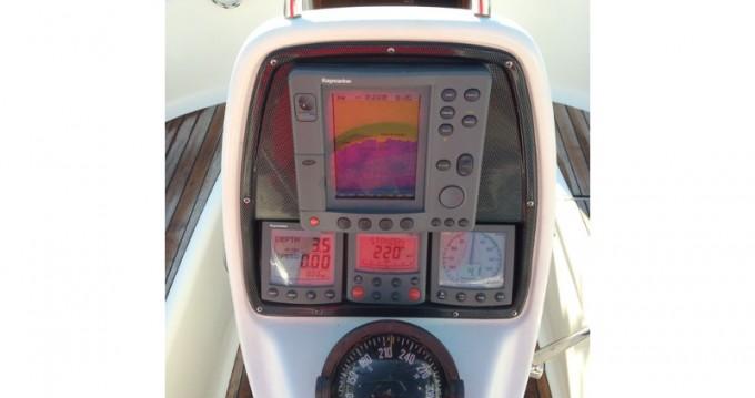 Segelboot mit oder ohne Skipper Bavaria mieten in Port de Sitges Aiguadolç