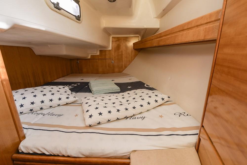 Segelboot mieten in Sitges - Bavaria Bavaria 30 Cruiser