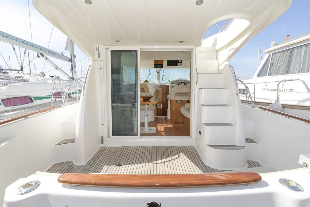 Yacht-Charter in Sitges - Jeanneau Prestige 32 auf SamBoat