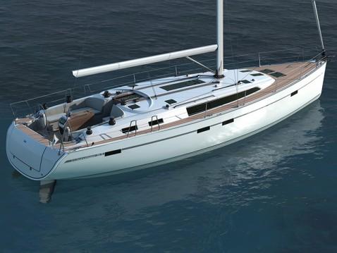 Segelboot mieten in Zadar - Bavaria Cruiser 46