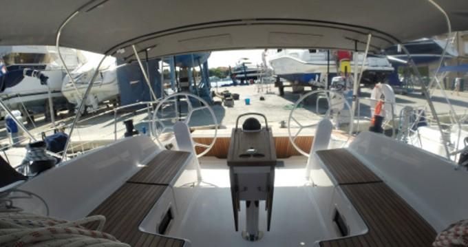 Ein Bavaria Cruiser 46 mieten in Zadar