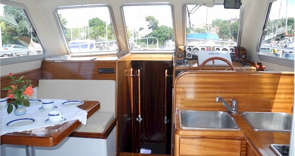 Motorboot mieten in Zadar - Sas Vektor ADRIA 1002