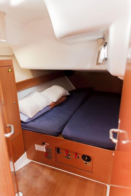 Yacht-Charter in Álimos - Bénéteau Cyclades 50.5 auf SamBoat