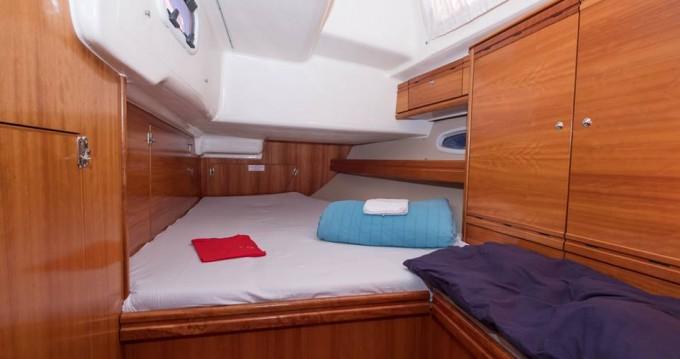Bootsverleih Castiglioncello günstig Bavaria 50 Cruiser