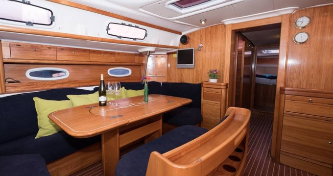 Segelboot mit oder ohne Skipper Bavaria mieten in Castiglioncello