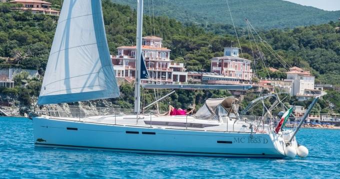 Bootsverleih Jeanneau Sun Odyssey 439 Castiglioncello Samboat