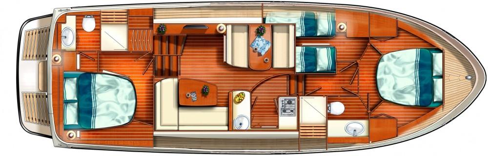 Bootsverleih Linssen Linssen GS 40.9 AC Kortgene Samboat