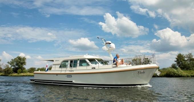 Motorboot mieten in Kortgene - Linssen Linssen Grand Sturdy 40.0 Sedan