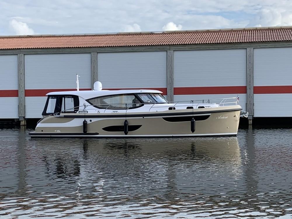 Yacht-Charter in  -  Jetten 42 MPC auf SamBoat