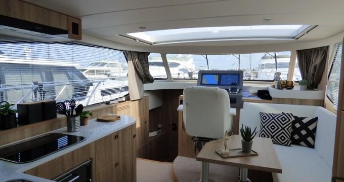 Motorboot mit oder ohne Skipper  mieten in Kortgene