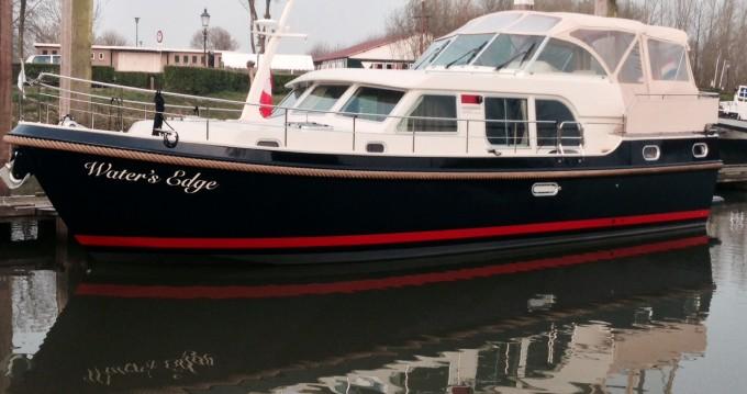 Bootsverleih Linssen Linssen GS 40.0 AC Kortgene Samboat