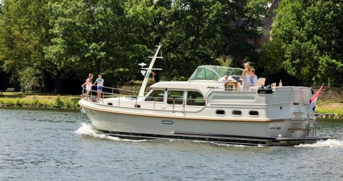 Motorboot mit oder ohne Skipper Linssen mieten in Kortgene