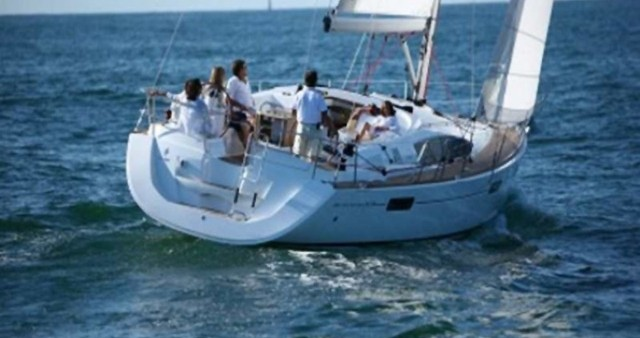 Bootsverleih Jeanneau Sun Odyssey 42 DS Castiglioncello Samboat
