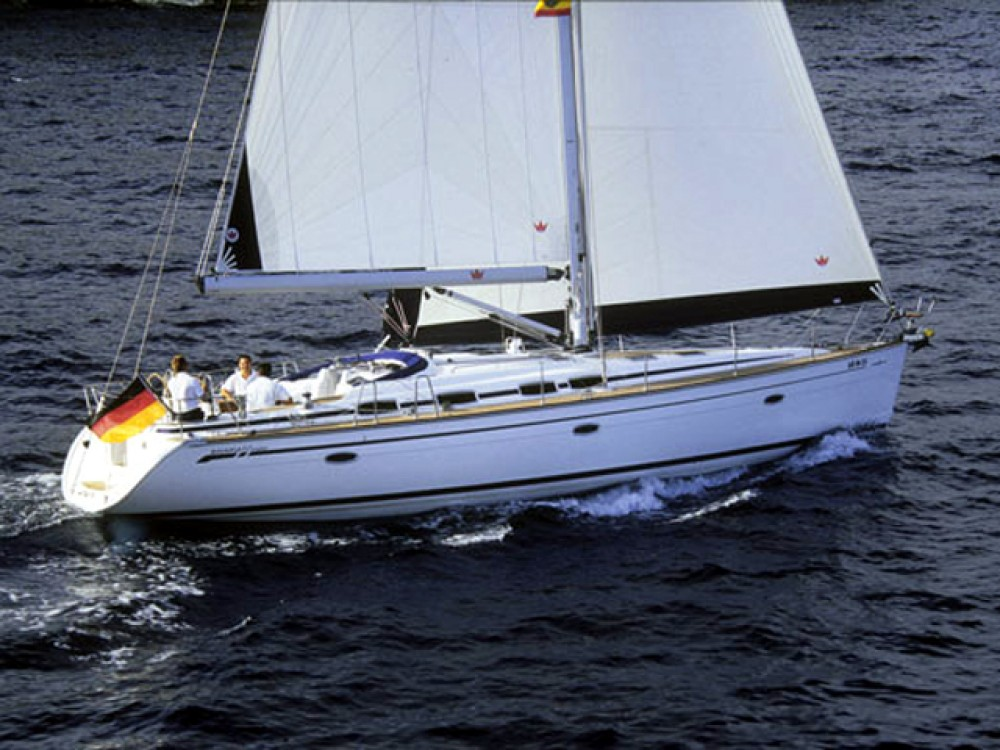 Yacht-Charter in Álimos - Bavaria Bavaria 46 Cruiser auf SamBoat