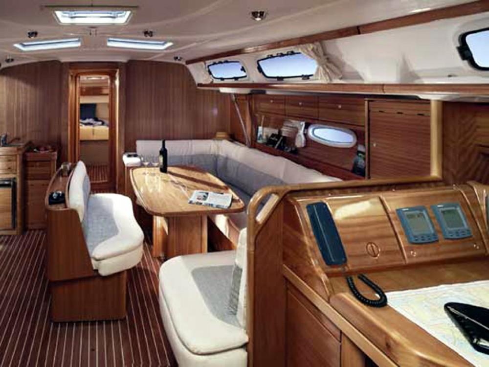 Bavaria Bavaria 46 Cruiser zwischen Privatpersonen und professionellem Anbieter Álimos