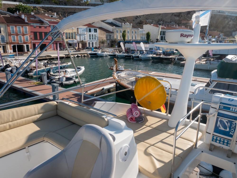 Bootsverleih Bénéteau Antares 13.80 Maó Samboat