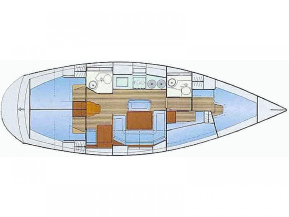 Yacht-Charter in Primošten - Bavaria Bavaria 44 auf SamBoat