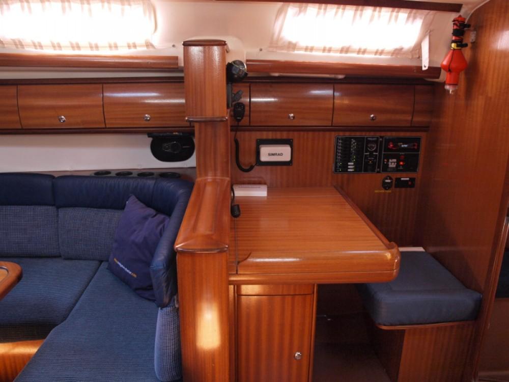 Segelboot mit oder ohne Skipper Bavaria mieten in Primošten
