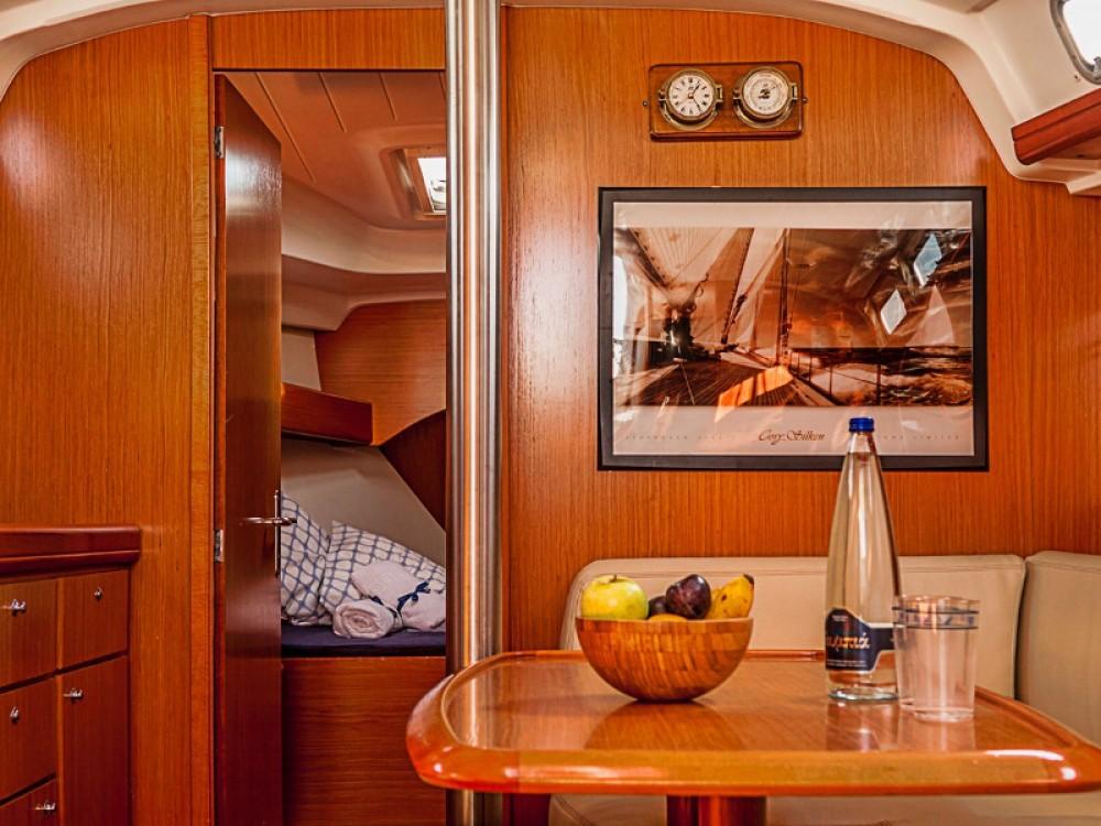 Segelboot mieten in Nea Moudania zum besten Preis