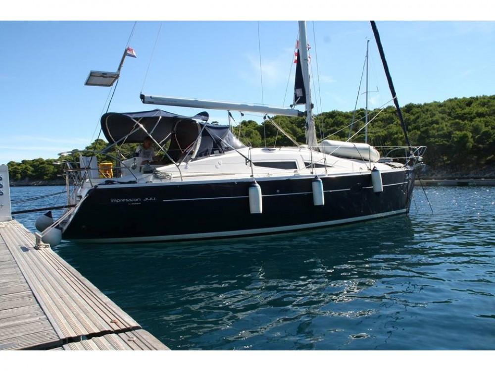 Bootsverleih Elan Elan 344 Impression Primošten Samboat