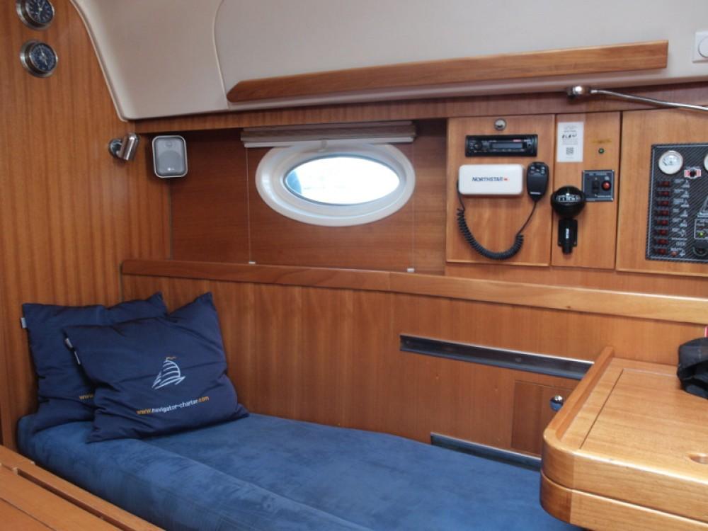 Segelboot mieten in Primošten - Elan Elan 344 Impression