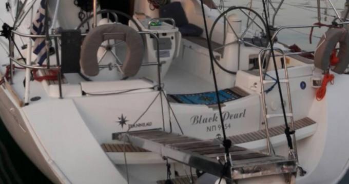 Yacht-Charter in Álimos - Jeanneau Sun Odyssey 42i auf SamBoat