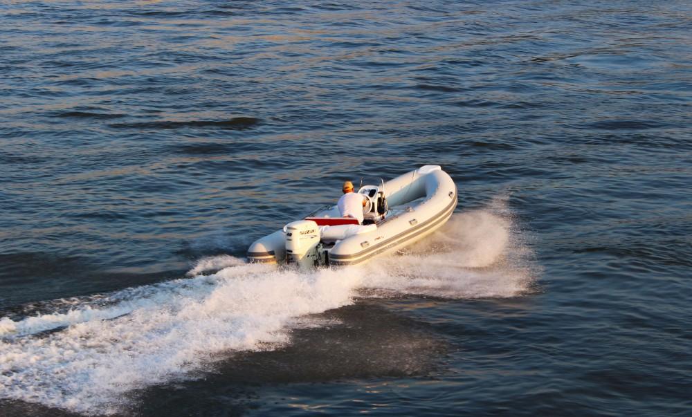 Yacht-Charter in Trogir -  Joymarc 490 auf SamBoat