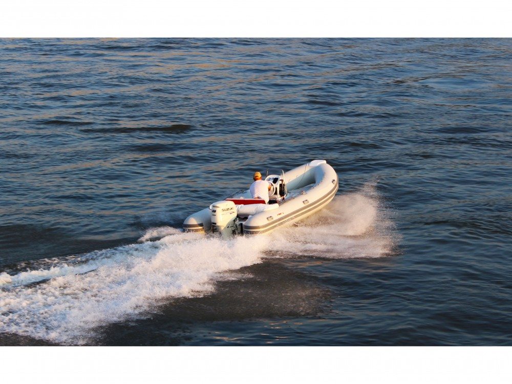 Bootsverleih  Joymarc 490 Trogir Samboat
