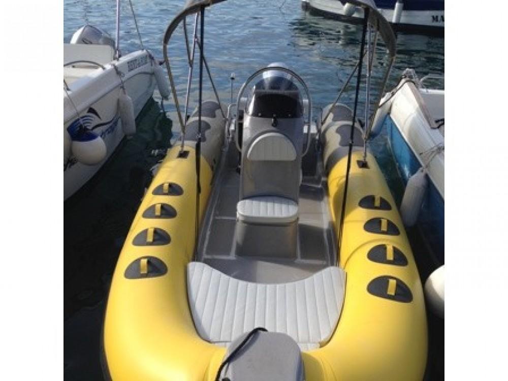 Yacht-Charter in Trogir -  Bura 560 auf SamBoat