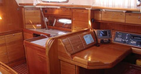 Bavaria Bavaria 50 Cruiser zwischen Privatpersonen und professionellem Anbieter Marina del Sur